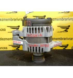 ALTERNATOR OPEL INSIGNIA 2.0 CDTI, 160 CP, AN 2010