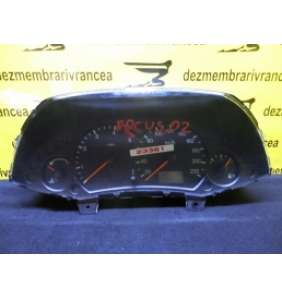 Ceas Bord Ford Focus 1.8 TDDI An 2001